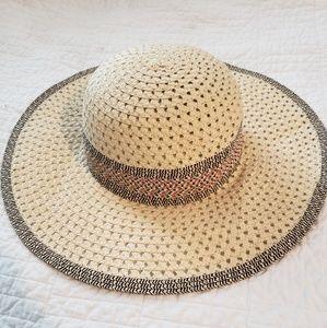 5 for 30!!! Straw Beach Floppy Sun Hat